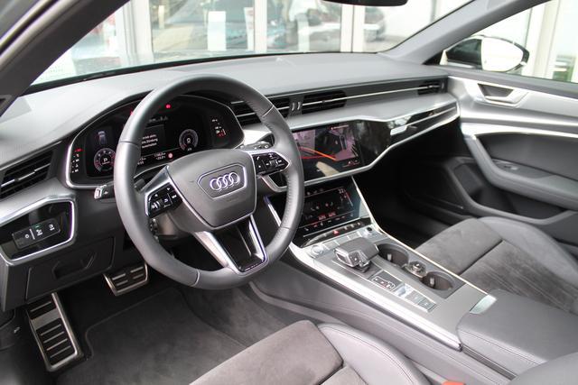 Audi A6 Allroad - 50 TDI AHK Panorama Stdhzg Assistenzpaket Matrix-LED Navi-&VC-Plus - Vorlauffahrzeug