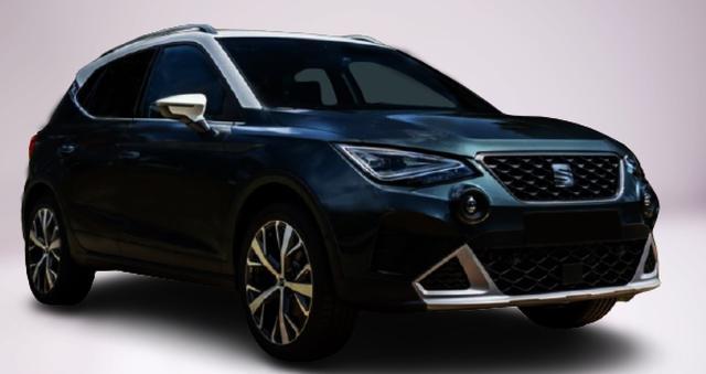 Seat Arona - Style 1,0 TSI -Facelift- WinterPaket Tempomat - Bestellfahrzeug, konfigurierbar