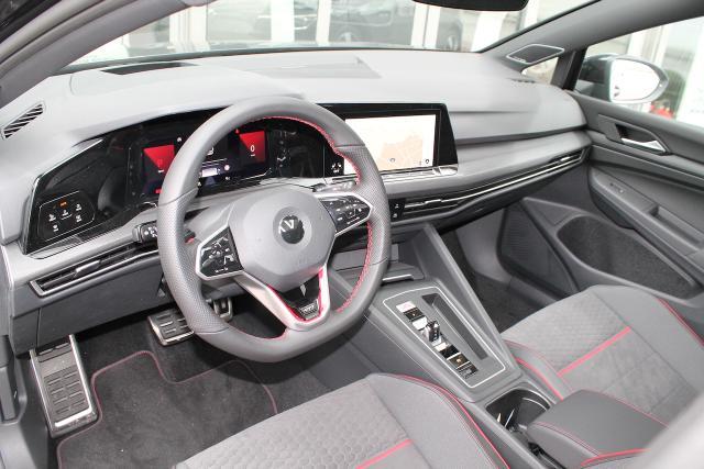 VW Golf - GTI Clubsport 2.0TSI DSG IQ-Light HUD Panorama DCC Winter-&Licht-&Assistenzpaket - Lagerfahrzeug