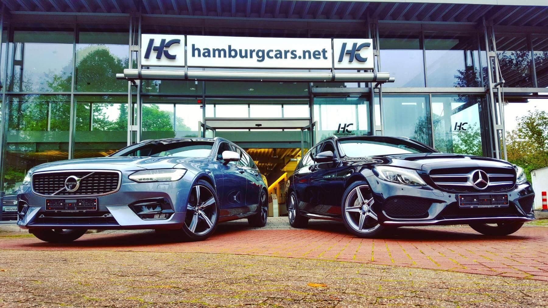 EU-Neuwagen als Reimport Auto & Jahreswagen günstig kaufen bei Hamburgcars. In Hamburg, bei München und Bremen
