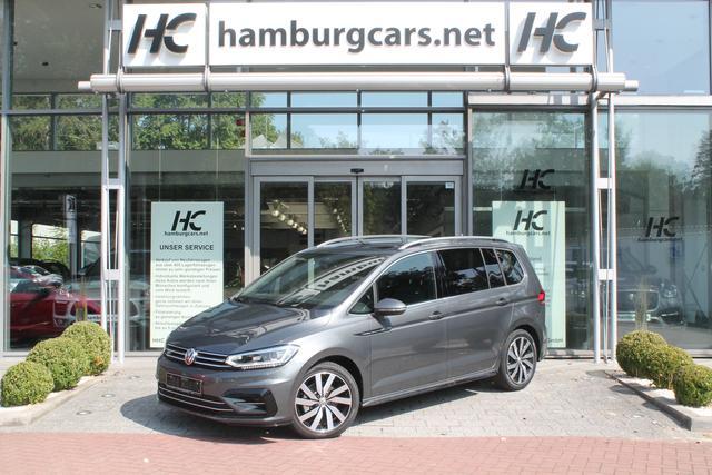 VW Touran - R-line 1,5 TSI 7Stz 18