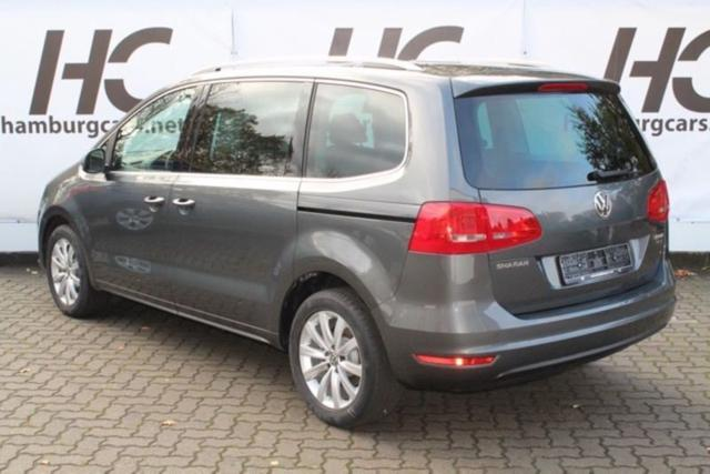 volkswagen sharan highline 2 0 tdi scr dsg 150ps. Black Bedroom Furniture Sets. Home Design Ideas