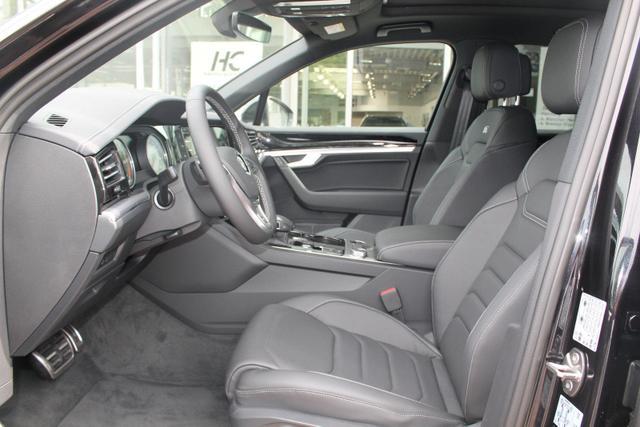volkswagen touareg basis 3 0 v6 tdi 4m aut 231ps. Black Bedroom Furniture Sets. Home Design Ideas