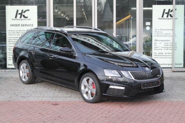 skoda octavia combi rs245 2 0 tsi sofort reimport eu. Black Bedroom Furniture Sets. Home Design Ideas