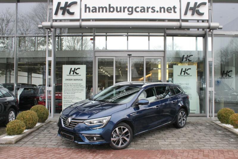 Renault Megane Sport Tourer -Hamburgcars