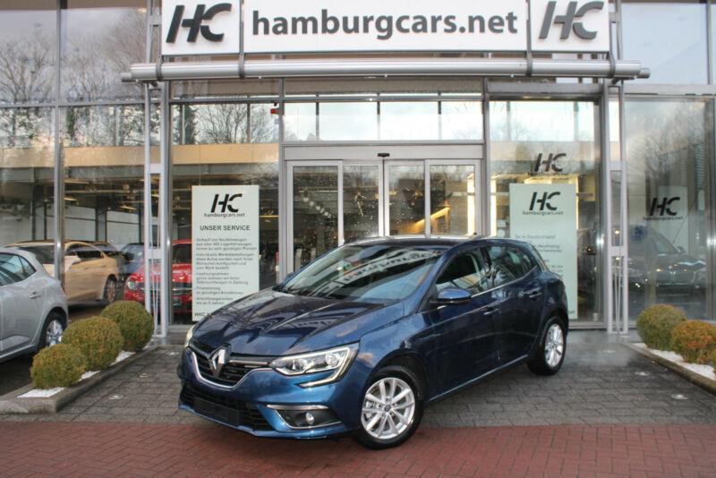 Renault Megane -Hamburgcars