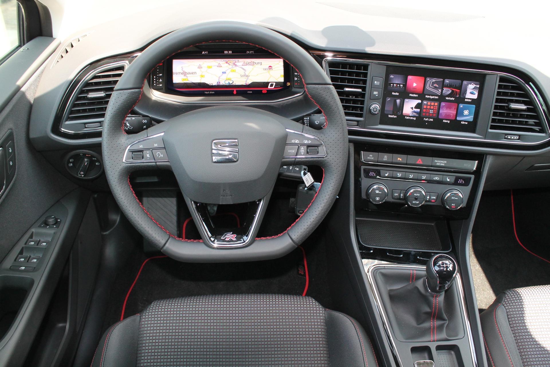 seat leon konfigurator reimport eu neuwagen g nstig kaufen mit rabatt. Black Bedroom Furniture Sets. Home Design Ideas