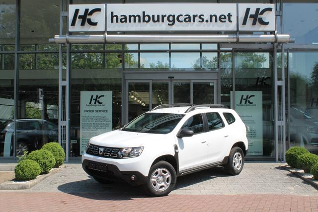 Dacia Duster - Comfort TCe 130 2WD