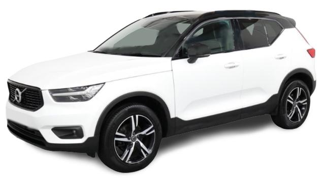 Volvo XC40 - R-Design T3 Aut. ACC PDC 2Z-Clima Alarm IntelliSafe Assist DAB - Bestellfahrzeug, konfigurierbar