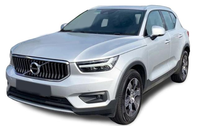 Volvo XC40 - Inscription B4 Aut. ACC PDC 2Z-Clima Alarm IntelliSafe Assist DAB - Bestellfahrzeug, konfigurierbar