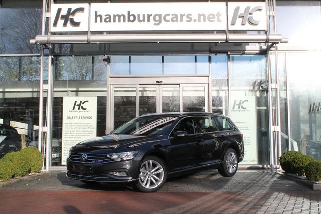 VW Passat Variant - Elegance  HIGH
