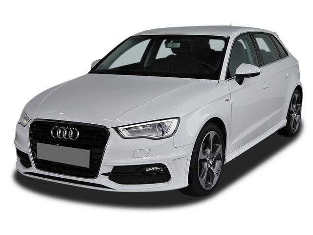 "Gebrauchtfahrzeug Audi A3 Sportback - Ambition S-Line, Xenon, 18"", DSG"