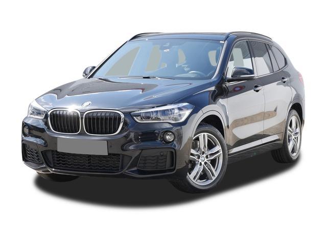 Gebrauchtfahrzeug BMW X1 - xDrive20d M Sport HUD,LED, Euro 6, Navi,Pano