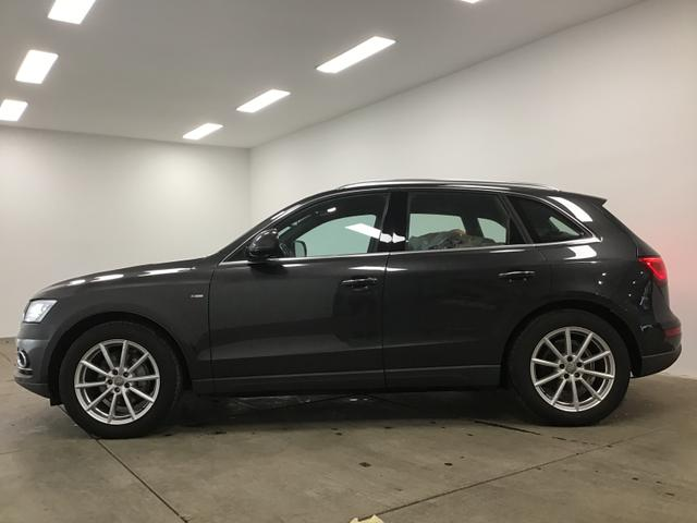 Gebrauchtfahrzeug Audi Q5 - 2.0 TDI clean diesel / ultra S-LINE 110KW MT6 E6 - LEDER, NAVI, XENON