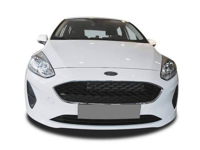 Gebrauchtfahrzeug Ford Fiesta - Trend 1,1 Ltr. - 63 kW KAT