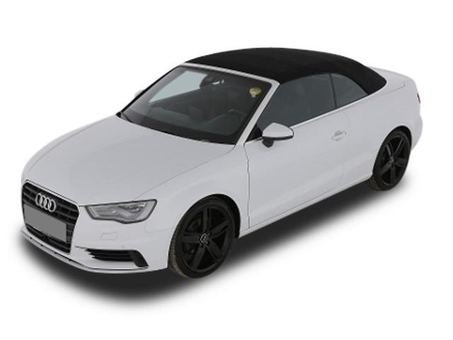 Gebrauchtfahrzeug Audi A3 Cabriolet - Ambition 2,0 Ltr. - 110 kW 16V TDI