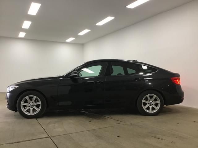 Gebrauchtfahrzeug BMW - 3 Gran Turismo 320d 2.0 135KW MT6 E6 - NAVI, XENON, HuD, Teilleder
