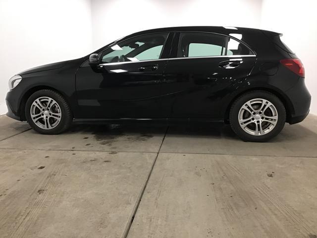 Gebrauchtfahrzeug Mercedes-Benz A-Klasse - A 200 BlueEfficiency 1.6 115KW MT6 E6 - NAVI, LED