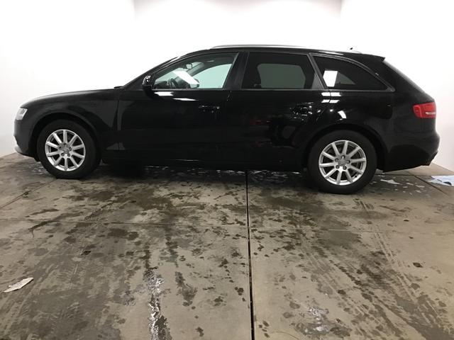 Gebrauchtfahrzeug Audi A4 Limousine - Avant Attraction 2.0 TDI 110KW MT6 E6 - NAVI, Tempomat