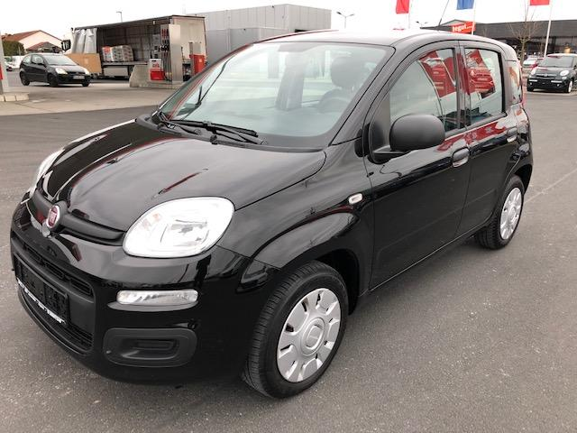 Gebrauchtfahrzeug Fiat Panda - Easy 1,2 Ltr. - 51 kW KAT