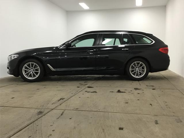 Gebrauchtfahrzeug BMW 5er - 520d Touring 2.0 140KW, MT6 E6 - NAVI, LEDER, LED