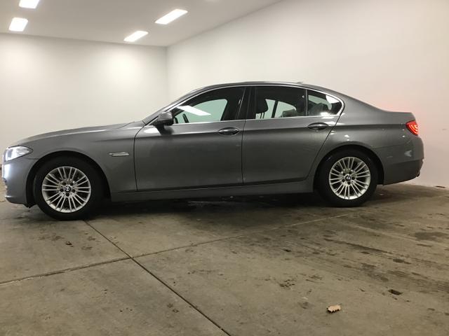 Gebrauchtfahrzeug BMW 5er - 520d xDrive 2.0 140KW AT8 E6 - NAVI, LEDER, Allrad, Automatik