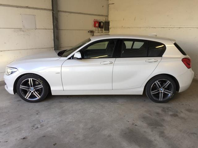 Gebrauchtfahrzeug BMW 1er - 125i Sport Line 2.0 165KW AT8 E6 - NAVI, LEDER, LED, Automatik