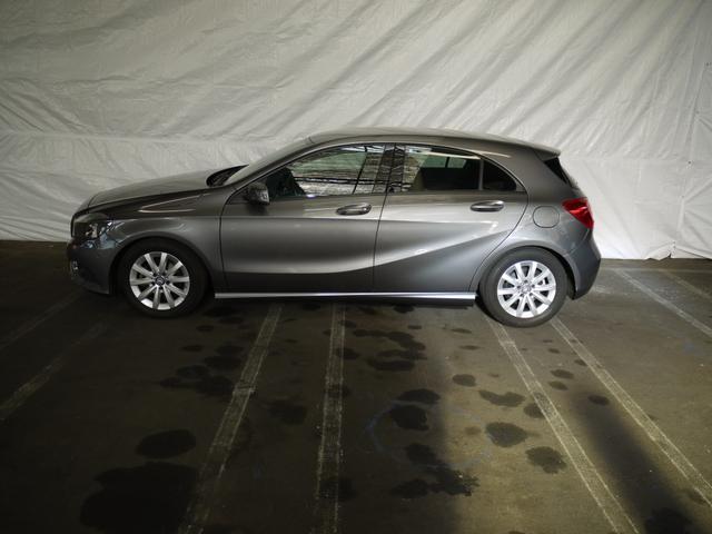 Gebrauchtfahrzeug Mercedes-Benz A-Klasse - A 180 CDI / d BlueEfficiency Edition 1.5 80KW MT6 E5 - NAVI, LEDER