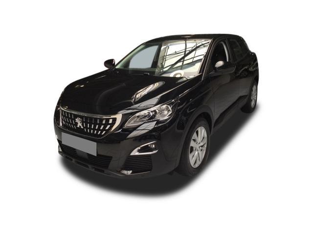 Gebrauchtfahrzeug Peugeot 3008 - Active 1,5 Ltr. - 96 kW Blue-HDI FAP