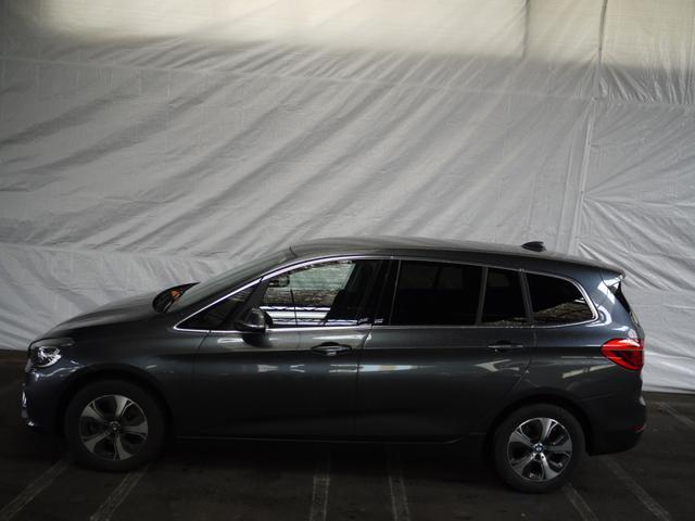 Gebrauchtfahrzeug BMW 2er Gran Tourer - 216d Advantage 1.5 85KW AT6 E6 - NAVI, Automatik