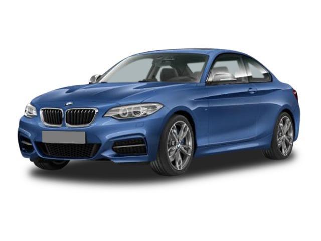 Gebrauchtfahrzeug BMW 2er Coupé - M240i 3,0 Ltr. - 250 kW