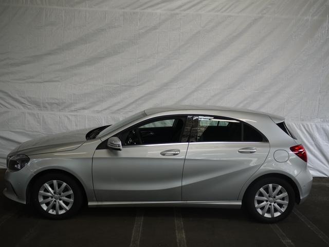 Gebrauchtfahrzeug Mercedes-Benz A-Klasse - A 180 CDI / d BlueEfficiency 1.5 80KW AT7 E6 - NAVI, Automatik, Stoff/Artico