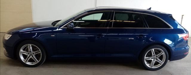 Gebrauchtfahrzeug Audi A4 Limousine - Avant sport 2.0 TDI S-LINE 110KW MT6 E6 - NAVI, XENON, Teilleder, Virtual Cockpit