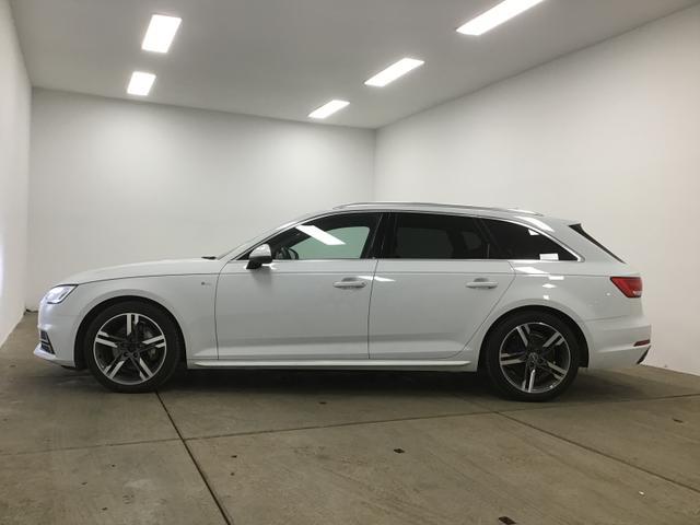 Gebrauchtfahrzeug Audi A4 Limousine - Avant sport 2.0 TDI S line 140KW AT7