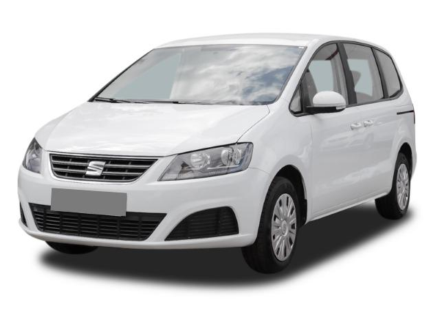 Gebrauchtfahrzeug Seat Alhambra - Reference Reference1,4 Ltr. - 110 kW 16V TSI