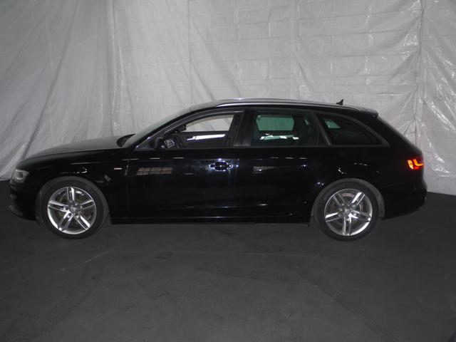 Gebrauchtfahrzeug Audi A4 Limousine - Avant S line Sportpaket / plus quattro 2.0 TDI 110KW MT6 E5 - NAVI, XENON, Alcantara/Lederausstattung, Allrad