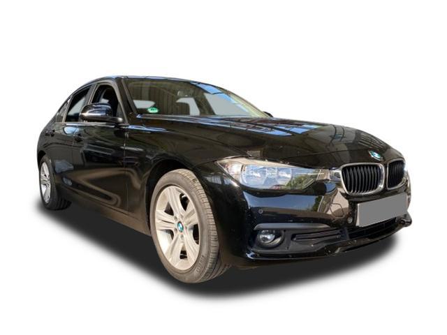Gebrauchtfahrzeug BMW 3er - 318i Advantage Advantage1,5 Ltr. - 100 kW 12V