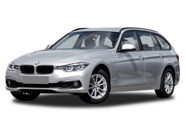 Gebrauchtfahrzeug BMW 3er - 318d Advantage Advantage2,0 Ltr. - 110 kW 16V Turbodiesel