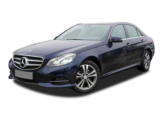 Gebrauchtfahrzeug Mercedes-Benz E-Klasse - E 220 BlueTEC (212.001) (212.001)2,1 Ltr. - 125 kW CDI KAT