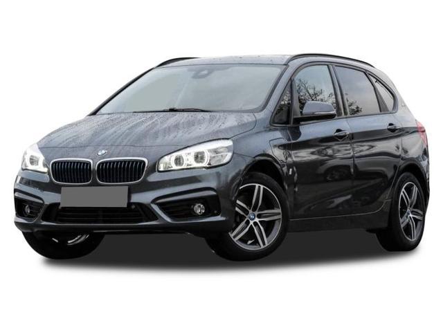 Gebrauchtfahrzeug BMW 2er Gran Tourer - 225 xe Sport Line LineHybrid 165 kW ( 1,5 Ltr. - 100 kW)
