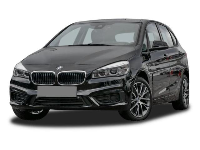 Gebrauchtfahrzeug BMW 2er Gran Tourer - 225 xe xeHybrid 165 kW ( 1,5 Ltr. - 100 kW)