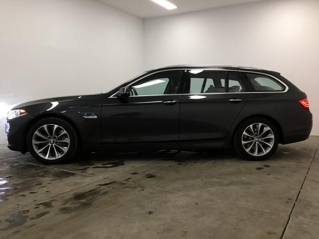 Gebrauchtfahrzeug BMW 5er - 530d Touring xDrive 3.0 190KW AT8 E6