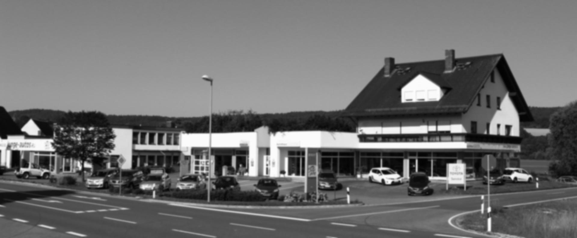 Autohaus Baum GmbH
