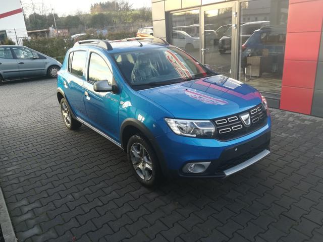 Lagerfahrzeug Dacia Sandero - II Stepway TCe 90 Neu! Sonderpreis!!!