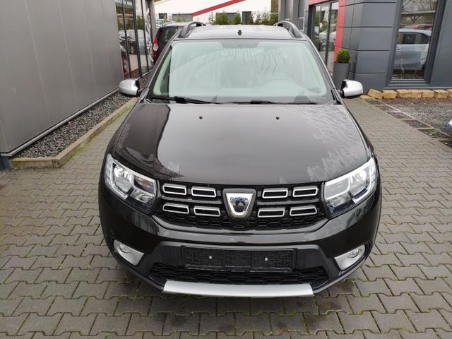 Lagerfahrzeug Dacia Logan - easy-R Navi Kamera SOFORT!