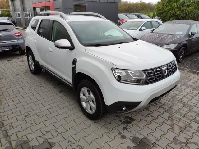 Lagerfahrzeug Dacia Duster - 4WD Navi CAM 16Zoll Klima