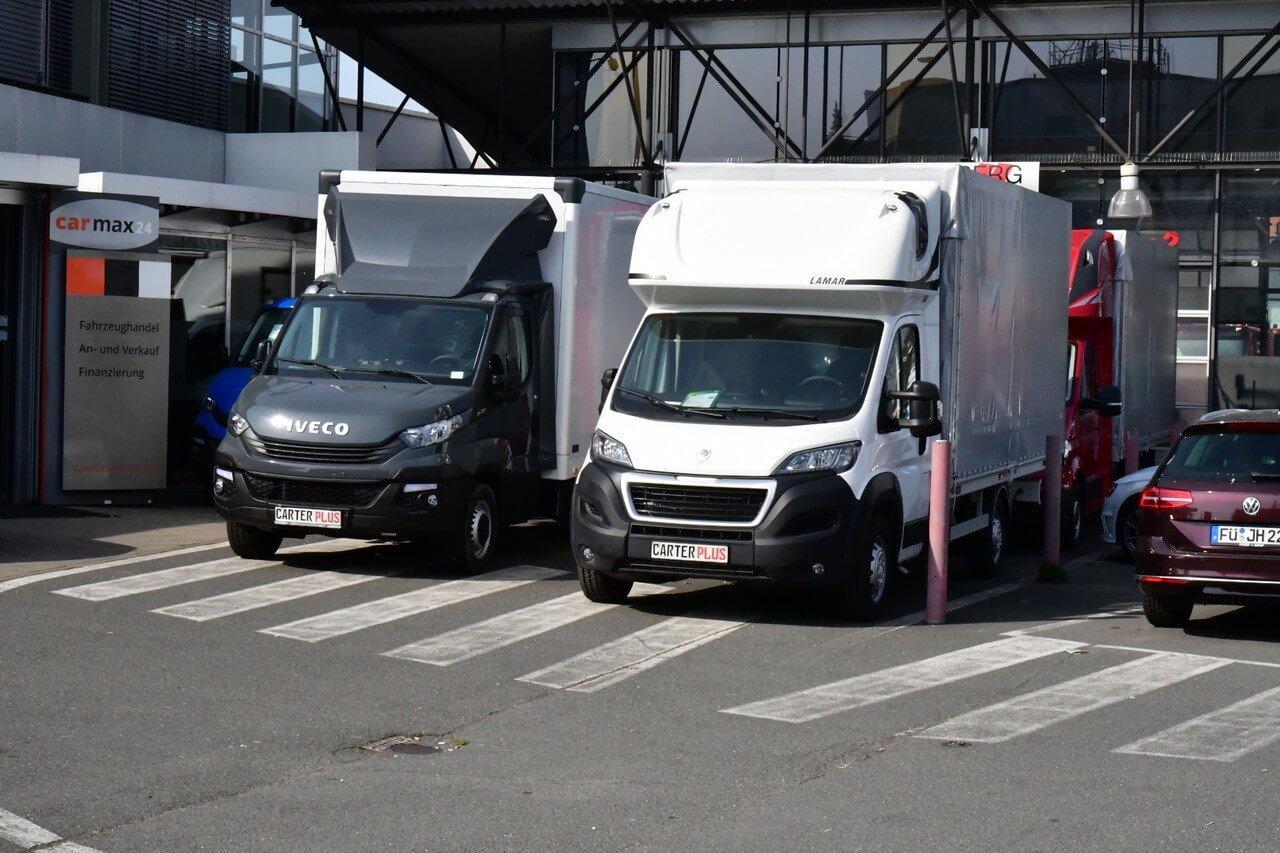 EU-Fahrzeuge super günstig