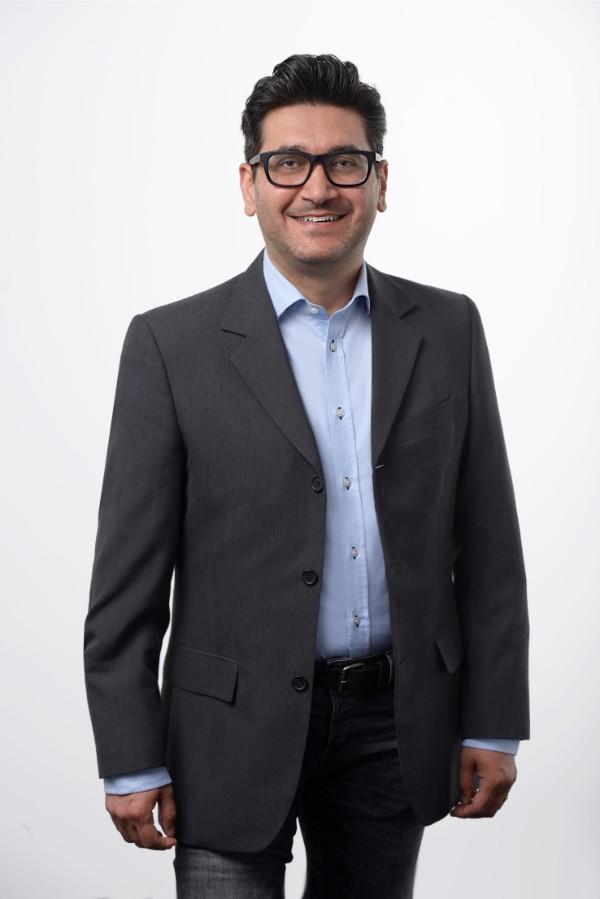 B2B-Fahrzeuggroßhandel Ansprechpartner Mesut Yasarman