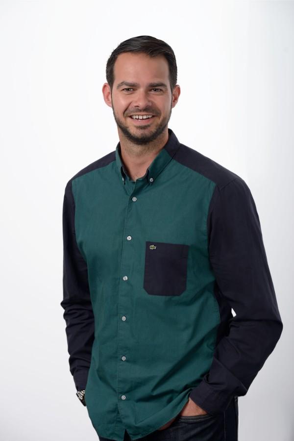 B2B-Fahrzeuggroßhandel Ansprechpartner  Evaristo Galindez