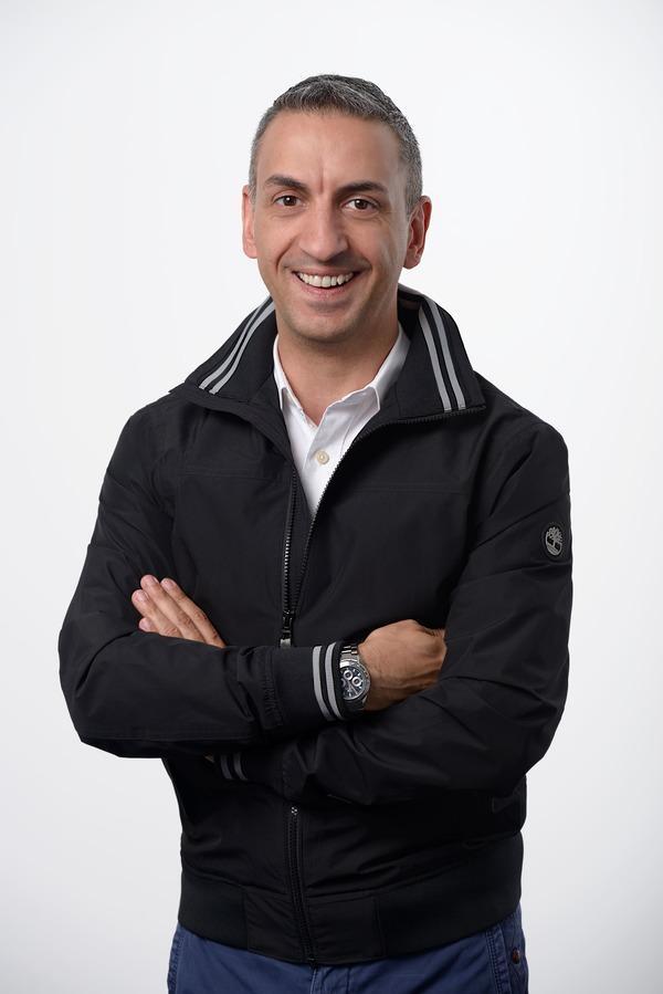 B2B-Fahrzeuggroßhandel Ansprechpartner Ricardo Louro